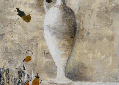 Walter Biasio - Anfora e fiori