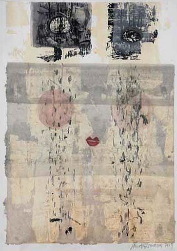 Anna Zaccaria - Lipstick